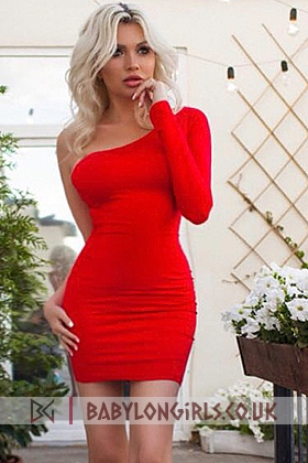 Desirable Joana blonde 5ft 7, 34C