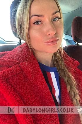 5ft 5, 34B, gorgeous blonde Svetlana