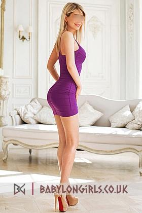 Karol, 34C, gorgeous blonde 25 yrs