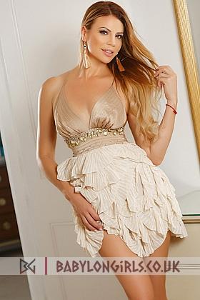 Janna, 34C, attractive brunette 26 yrs