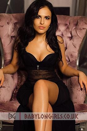 Mabella, 34C, alluring brunette 24 yrs