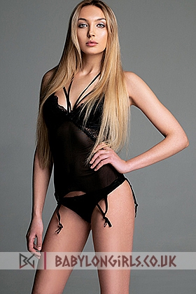23 yrs Libby gorgeous blonde, 34B