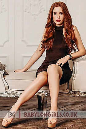 Raya alluring brunette, 34C