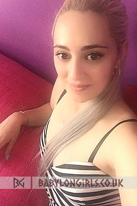 22 yrs Liana beautiful blonde, 34C