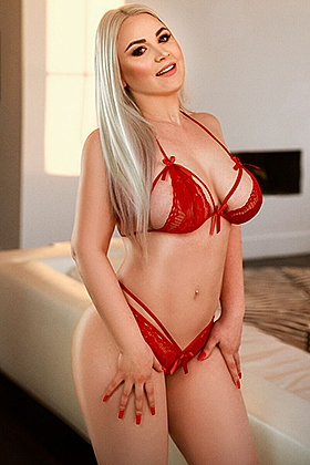 Debbie, 36B, classy blonde 24 yrs