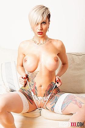 , , exquisite  Tanya Virago