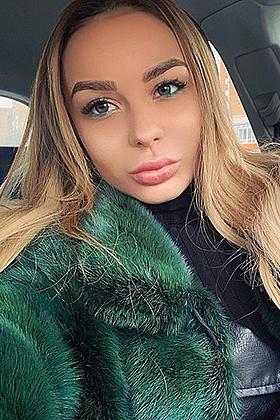 Masha marvellous brunette, 34C