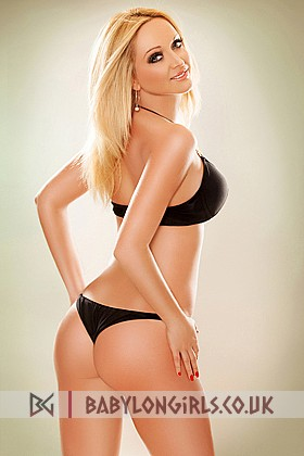 Victoria, 34C, attractive blonde 22 yrs