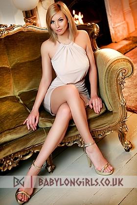 Gemma, 34D, attractive blonde 23 yrs