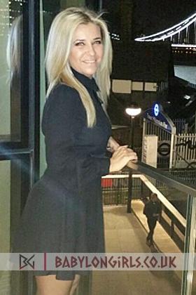Katharina, 34D, alluring blonde 29 yrs