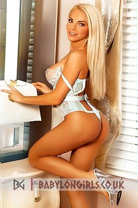Jasmin, 32D, gorgeous blonde 22 yrs
