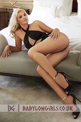 Bonnie irresistible blonde, 34C