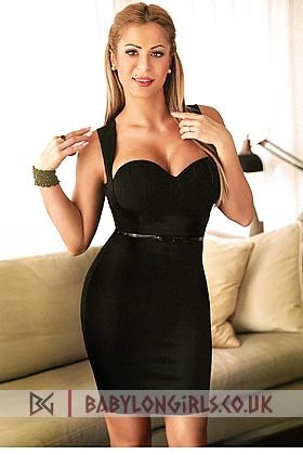 Sexy Katia brunette 5ft 5, 34C