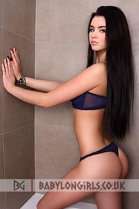 Addi irresistible brunette, 34C
