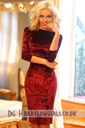 20 yrs Ashley seductive blonde, 34C