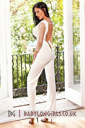 Adine, 36D, gorgeous brunette 23 yrs