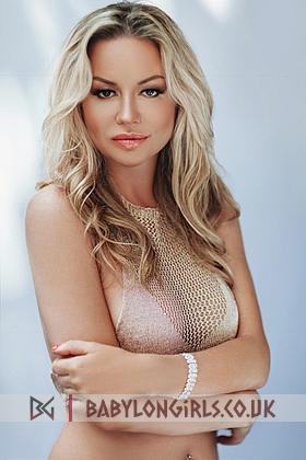 Ivana, 34DD, sexy blonde 28 yrs