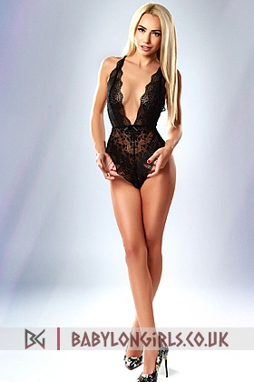 Nataly, 30C, irresistible blonde 19 yrs