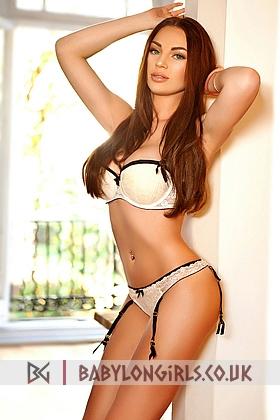 Vasilisa , 34C, gorgeous brunette 22 yrs