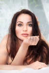 24 yrs Colette seductive brunette, 34B