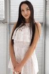 Gorgeous Amelita brunette 5ft 5, 34B