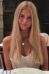 5ft 6, 34C, sexy blonde Sasha