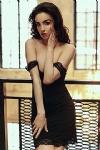 5ft 8, 34C, beauteous brunette Laconia
