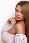 Dinara delightful brunette, 34C