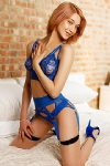 Valery bewitching blonde, 34A