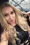 Adorable Ellie blonde 5ft 7, 34C