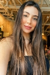Antonella, 34D, very hot brunette 23 yrs