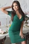 Attractive Alison brunette 5ft 4, 34B