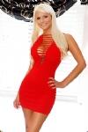 Attractive Elita blonde 5ft 7, 34D