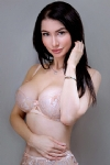 5ft 7, 34D, seductive brunette Nikita