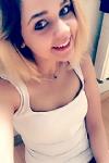 18 yrs Bayba sexy blonde, 34B