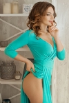 Patricia , 34C, captivating brunette 23 yrs