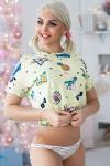 23 yrs Arielle alluring blonde, 34C