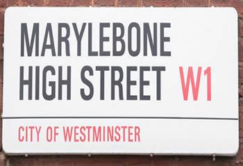 Marelybone High Street
